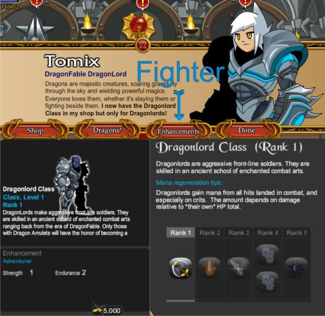 Tomix usando a Envolved Dragonlord só pra te deixar com inveja