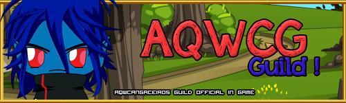 AQWCG Guild!