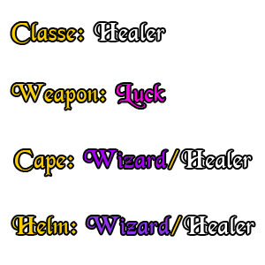 Healer Enhancements