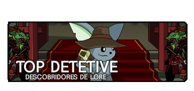 top detetive