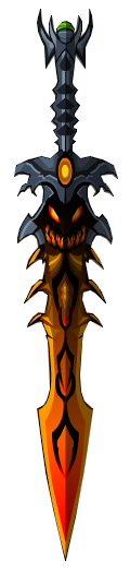 sword of nulgath