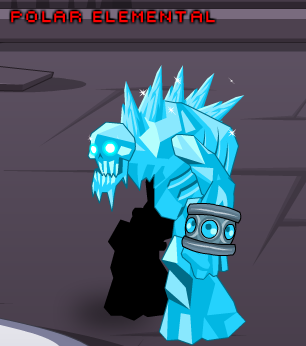Polar Elemental