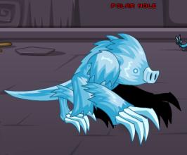 Polar Mole