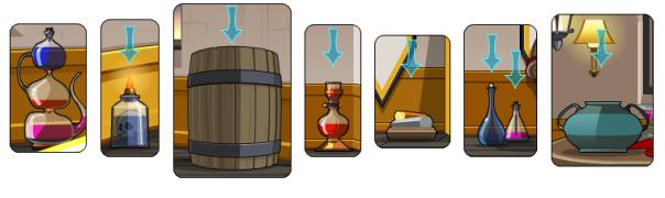 Trinkets
