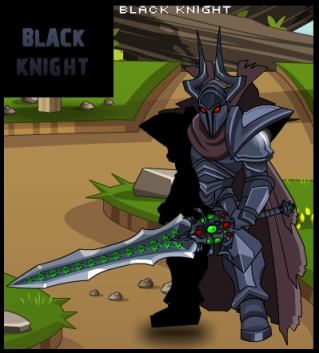 blackknightsummoned
