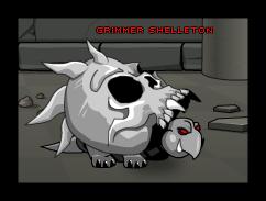 Shelleton
