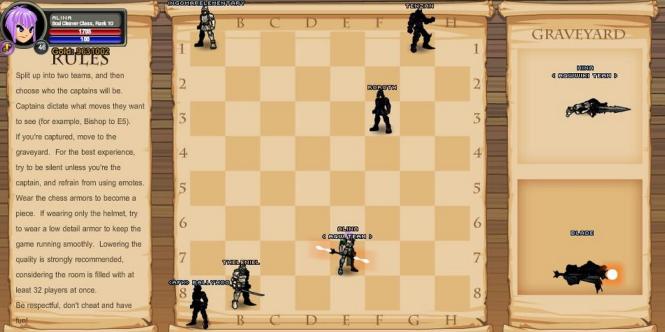 Chessmap