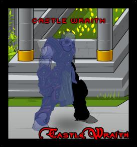 Castle Wraith