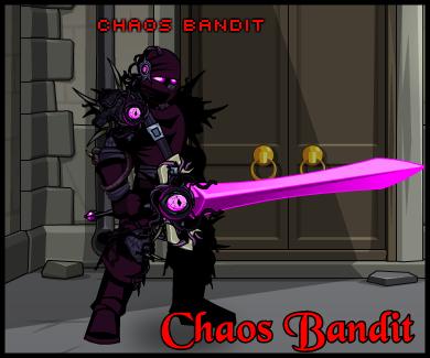Chaos Bandit