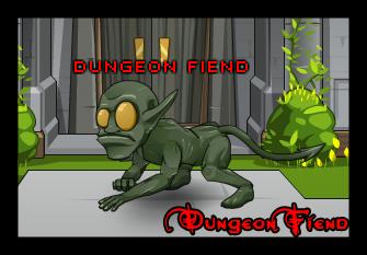 Dungeon Fiend
