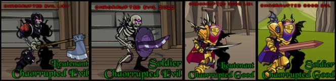 Chao Evil-horz