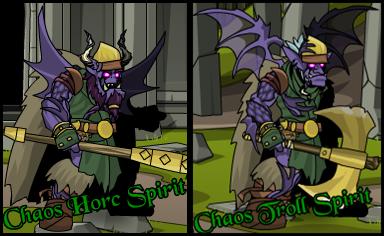 Chaos Horc-horz