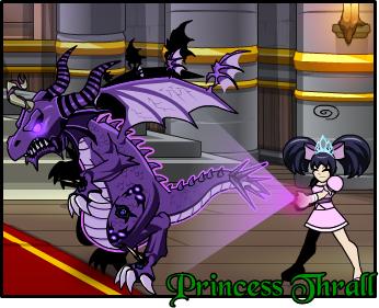 Princess Tharall
