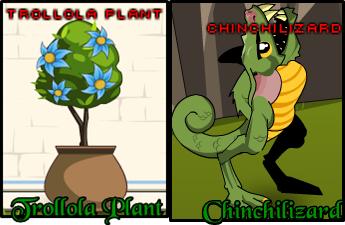 Trollola Plant-horz