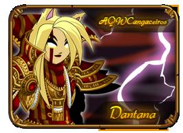 Dantana