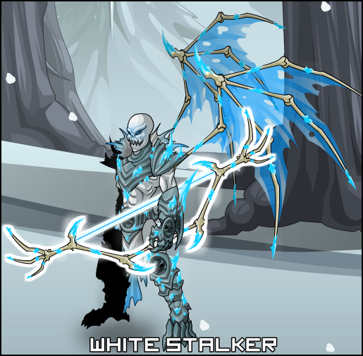 White Stalker