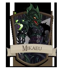 Mikaeu