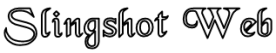 Slingshot Web