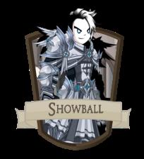 avyshowball